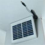 2.3w solar panel Manufactures