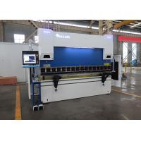 DELEM DA66T 3D Control 6 Axis CNC Press Brake 400 Ton X 6000mm Manufactures