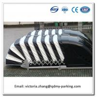 China Automatic Car Cover From China/Solar Powered Retractable Car Garage on sale