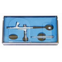China Dependable Gravity Airbrush Kit For Acrylic Paint , Face Airbrush Machine on sale