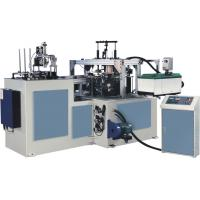Multi Function Paper Cup Lid Forming Machine 380v 50Hz With CE Certification Manufactures