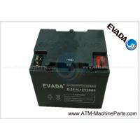 Bank Equipment Uninterruptible Power Supply ATM UPS Highly Efficiency Manufactures