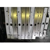 Custom 304 Grade Stainless Steel Perforated Sheet Metal Cut To Size Iso Certification Manufactures