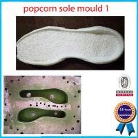 New Arrived  Popcorn material sport shoe midsole Mould For Sale Manufactures