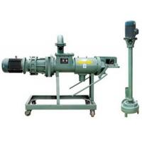 China poultry manure dewater machine 0086-13526735822 on sale