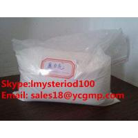Medical Legal Testosterone Powder Source Stanozolol Water Based Injectable Winstrol 100 Manufactures