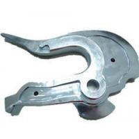 China Stainless Steel, Iron CNC Machining Parts WithPrecision Plastic Mould For Machine Parts on sale