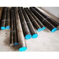 Hot rolled D2 Cr12MOV JIS SKD11 Cold Work Tool Steel Round Bar for processing Manufactures