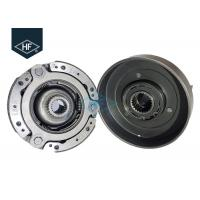 110cc KFL / LK110 Centrifugal Clutch Assembly , Clutch Plate AssemblyWith Nitriding Clutch Shoe Manufactures