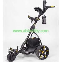 Buy cheap S1T2 sports electric golf trolley from wholesalers