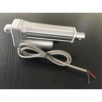 high speed electric linear actuators waterproof, electric cylinder actuator with limit switches Manufactures