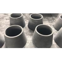 REACTION BONDED SILICON CARBIDE Ceramic Liners for Cyclone and Hydrocyclone Applications Manufactures