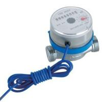 Single Jet Remote Reading Water Meter / automatic water meter Manufactures