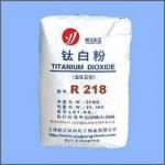 Rutile Titanium Dioxide R218 Manufactures