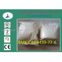 Quality 3-Oxo-2-PhenylbutanaMide BMK Pharmaceutical Intermediate CAS 4433-77-6 Yellow Powder for sale