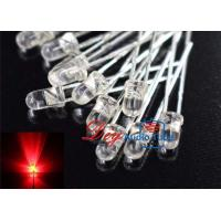 China CE Approved High Power Light Emitting Diode 2.0 - 2.2V With Low Energy Consumption on sale