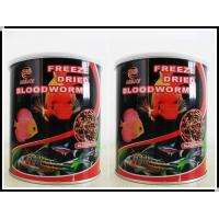 Buy cheap Canned FD bloodworms from wholesalers