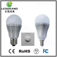 high power led bulb dimmable 3w LG-QP-T1003H Manufactures