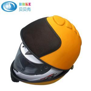 Custom orange Eva travel portable carrying case 360*300*260 MM Manufactures