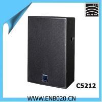 New launch RCF pro audio system, 12 inch passive loudspeaker speaker Manufactures