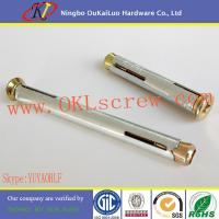 Buy cheap Metal Frame Anchor from wholesalers