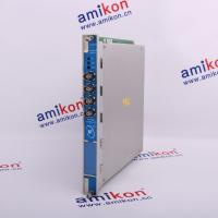 BENTLY NEVADA 3500/32 4-channel relay module email me: sales5@amikon.cn Manufactures