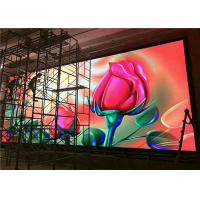 Indoor HD Smd Led Display Screen 3mm Pixel Pitch For Seamless Video Wall TV Screens Manufactures