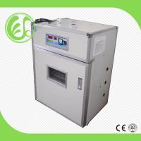 Best selling lowest egg incubator hatchery price Manufactures