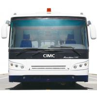 Quality Large Capacity Low Carbon Alloy Aero Bus City Airport Shuttle for sale