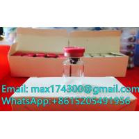 PEG-MGF Pure Chemical Human Growth Hormone White Lyophilized Freeze Dried Powder Manufactures