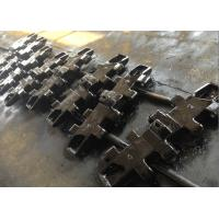 Crane Undercarriage Part Track Shoe For NIPPON SHARY DH300 Manufactures