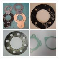 aramid and glass fibres with a nitrile rubber binde CNC cut machine Manufactures