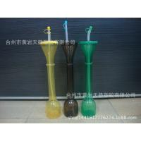 High quality Plastic Beer Cup Yard Glass yard slush ice cup Manufactures