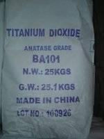 Titanium Dioxide Anatase Manufactures