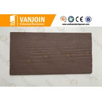 Breathable self thermal insulation soft ceramic tile for villa decoration Manufactures