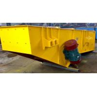 Good Performance Vibrator Feeder Specification Made By Professional Manufacturer Manufactures