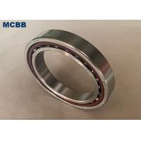 China Miniature Angular Contact Ball Bearings N-SF909 Turbochargers Use on sale
