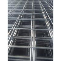 Galvanized / Stainless Steel Welded Wire Mesh, welded wire mesh panels Manufactures
