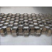 Hexmetal for Refractory linings Manufactures