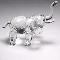 Crystal Animal, Crystal Ornament (JD-DW-006) Manufactures
