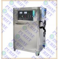 Oxygen source ozone generator for water treatment Manufactures
