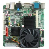 Quality Mini-itx Motherboard with Socket 604 Xeon Dual-Core CPU for sale