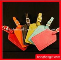 Luggage Tag/PVC Luggage Tag/Tag Manufactures