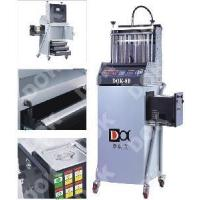 Fuel Injector Cleaner and Analyzer (DOK-8B) Manufactures