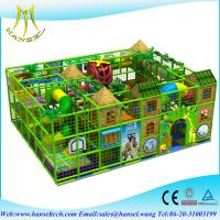 China Hansel family entertainment center equipment indoor amusement park equipment on sale