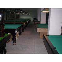 billiard table Manufactures