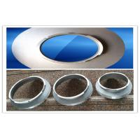 Buy cheap Aluminum Dimensional Rotary Screen End Ring Stability 640 / 820 / 914 / 1018 from wholesalers