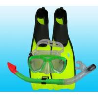 Diving Swimming Fins Flippers, Light Weight, Durable and Comfortable Manufactures