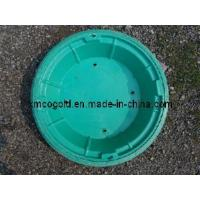 SMC Resin Peviform Manhole Covers Manufactures