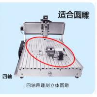 6040 CNC router Frame milling machine mechanical kit ball screw Manufactures